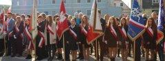 Gminne obchody 100-lecia Niepodległości