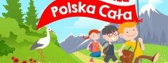 """Międzynarodowy Projekt Edukacyjny """"Piękna Nasza Polska Cała"""""""